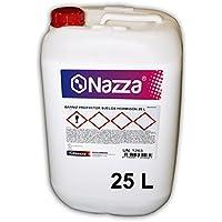 Resina - Barniz protector suelos hormigón (al agua) - 25 L Env. Plástico
