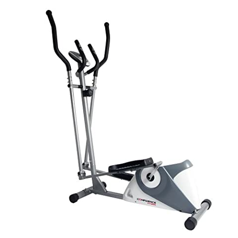 Confidence Fitness MKII Pro Magnetic Elliptical Cross Trainer
