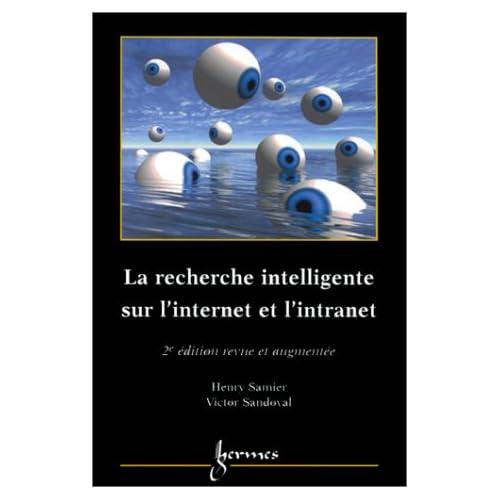 La Recherche intelligente sur l'Internet et l'intranet