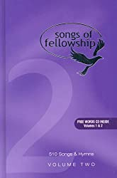 Songs Of Fellowship: Music Vol 2