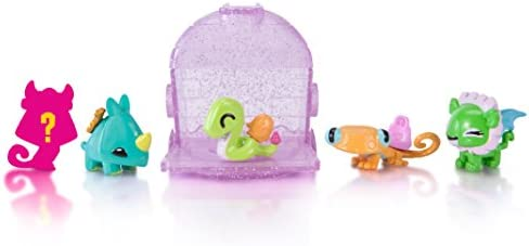 Animal 16972 Boîte Jam Lilas Adopter Une Pet Igloo (5 pièces) | Exceptionnelle