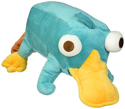 Disney Talking Perry Plush Toy - 19\'\' by Disney