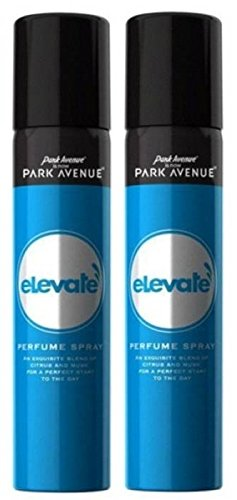 Park Avenue Elevate Perfume Spray 100g, Buy 1 Get 1 Free