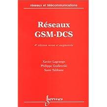 RESEAUX GSM-DCS. 4ème édition