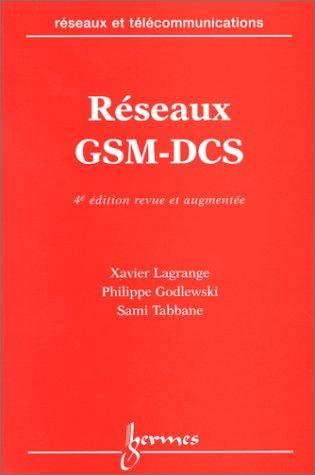 reseaux-gsm-dcs-4eme-edition