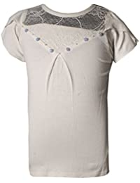 Gron Stockholm Girls Cotton Top