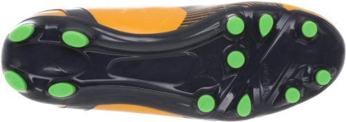 Puma evoSPEED 5 FG 102586, Scarpe da calcio uomo Arancione (Orange (flame orange-team charcoa 02))