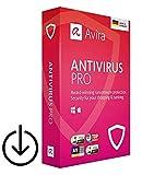 Avira Antivirus Pro|5Geräte|2Jahre|Sie erhalten 2 Jahre die neuesten Updates|Aktivierungscode/Lizenzzertifikat per Post[Lizenz]