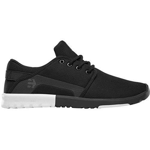 Etnies Scout, Sneaker Uomo Nero (984-black/white/white 984)