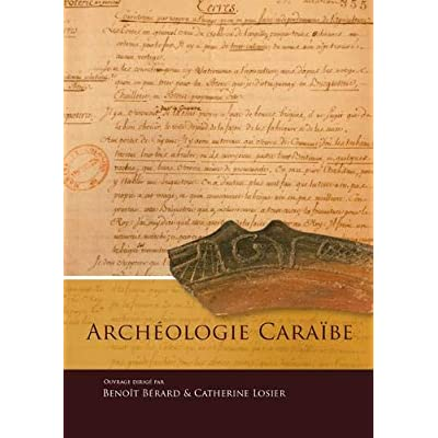 Archéologie caraïbe