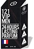 Parag Fragrances 121 Vip Men 6ml Long Lasting Attar (Alcohol Free)