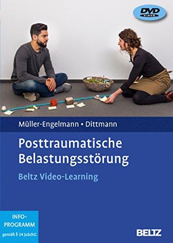 Posttraumatische Belastungsstörung: Beltz Video-Learning, 2 DVDs, Laufzeit: 278 Min.