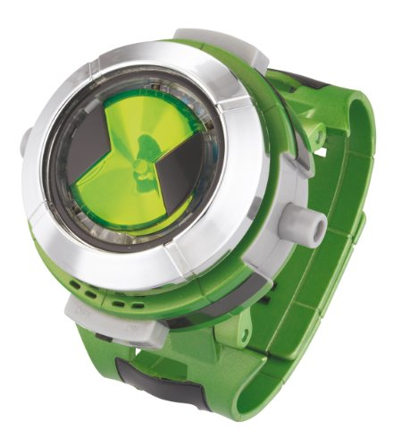 Bandai 27615 - Ben 10 Ultimate Omnitrix, Uhr Test