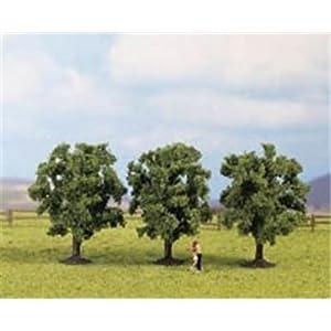 NOCH 25510  - 3 árboles frutales Importado de Alemania