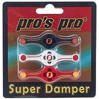 Pros Pro Super apagador vibración para 3 Pack
