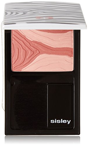 Sisley Phyto-Blush Eclat 2 pinky Berry unisex, Rouge-Duo 1,30 g, 1er Pack (1 x 0.09 kg)