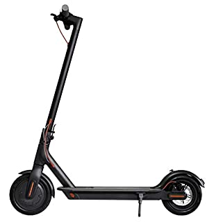 Xiaomi Mi Scooter M365 - Patinete eléctrico plegable, 30 Km alcance, 25km/h, negro (B077QHRLPB) | Amazon Products