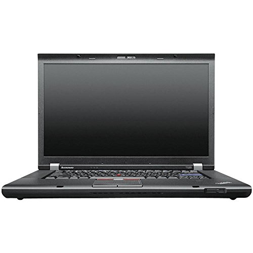 Lenovo ThinkPad T520 Notebook Intel foundation i5 2520M twice foundation 25GHz 156 Zoll WXGA 4GB RAM 320 GB Festplatte DVD Multi WLAN Windows 7 vorinstalliert und Lenovo Dockingstation Notebooks
