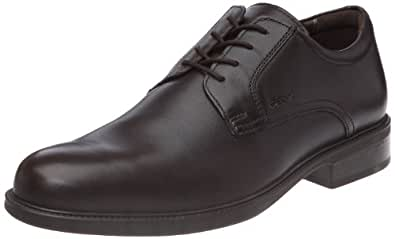 Geox Uomo Carnaby B, Chaussures basses homme - Marron (C6010), 40 EU