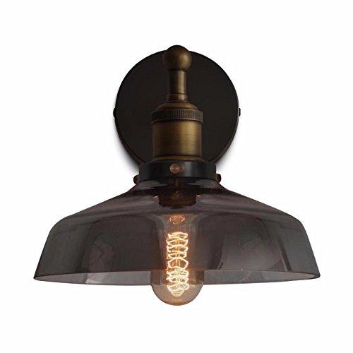 GaoHX Light Lámpara De Pared De Cabecera