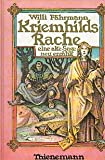 Kriemhilds Rache - Willi Fährmann
