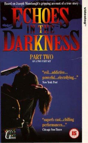 Preisvergleich Produktbild Echoes In The Darkness - Part 2 [VHS] [UK Import]