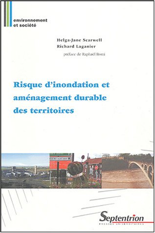 Risque d'inondation et amnagement durable des territoires