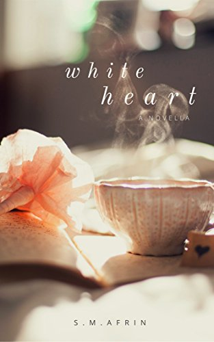 white-heart-english-edition