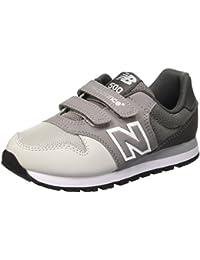 New Balance Nbkv500ygp, Zapatillas de Gimnasia Unisex Niños