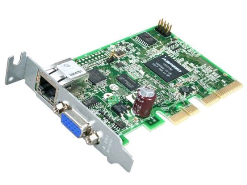 Bild 1: HP Micro Server Remote Access Card Kit