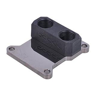 Alphacool HF 14 Smart Motion cooling plate ASUS Sabertooth X79 Northbridge - black