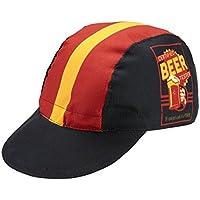 Beer Tester Radmütze Cap Rennmütze Retro Mütze