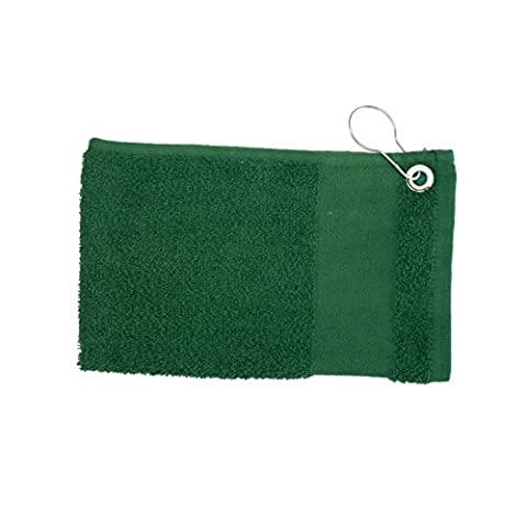 SOLS Caddy - Serviette de golf 100% coton (30 x