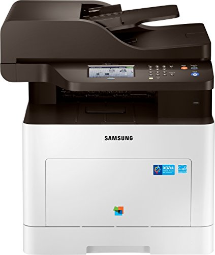 Samsung ProXpress C3060FR Farblaser-Multifunktionsgerät 4in1