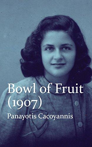Bowl of Fruit (1907) (English Edition)