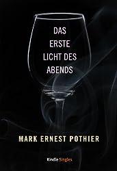 Das erste Licht des Abends (Kindle Single) (German Edition)