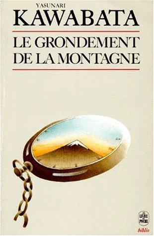 Le Grondement De La Montagne [Pdf/ePub] eBook