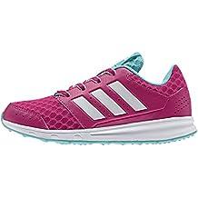 quality design 34fd4 b2a92 adidas LK Sport 2, Chaussures de Running Compétition Mixte Enfant