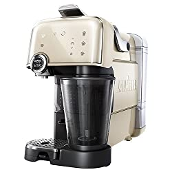 by Lavazza (51)  Buy new: £109.95 11 used & newfrom£103.55