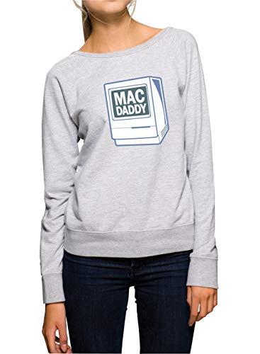 Daddy Sweater Girls Grey XL ()