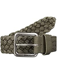 Herren Gürtel Quiksilver London Weave Belt