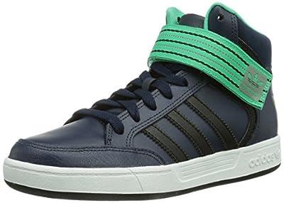 adidas Varial Mid, Unisex-Erwachsene Hohe Sneakers