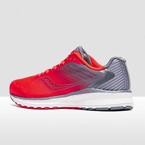 41ZMfmyefAL. SS500  - Saucony Women's Breakthru 4 Fitness Shoes