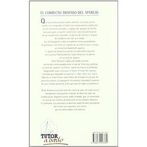 EL CORRECTO TRIMADO DEL APAREJO (A Bordo)