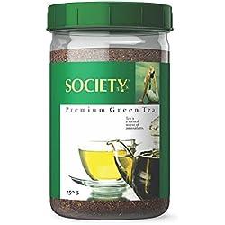 Society Tea Premium Green Tea, 250g