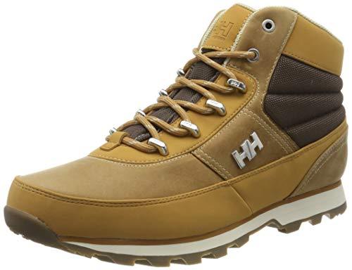 Helly Hansen Damen W Woodlands 10807-726 Zehenkappen, Braun(Brown), 39 EU