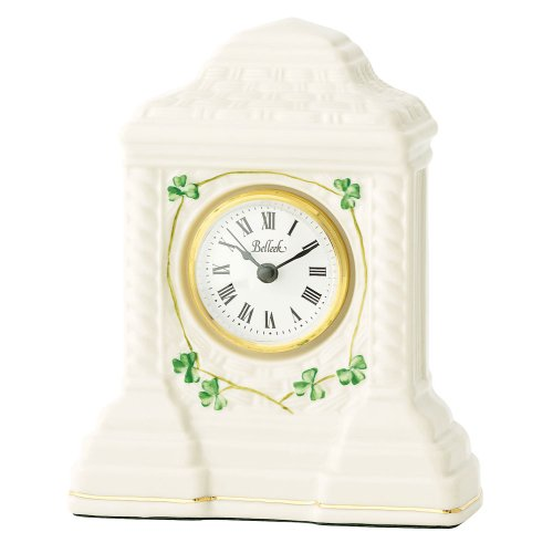 Belleek Cashel Uhr