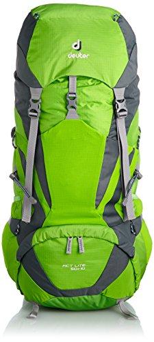 deuter-wanderrucksack-act-lite-macuto-de-senderismo-color-verde-spring-granite-talla-76-x-30-x-24-cm