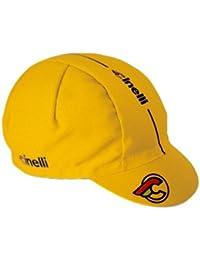 Amazon.it  Cinelli - Cappelli e cappellini   Accessori  Abbigliamento 4881319604de