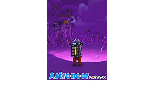 Astroneer Save Files